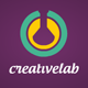Creative Lab Logotype - GraphicRiver Item for Sale