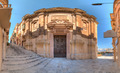 Ta Giezu church in Valletta, Malta - PhotoDune Item for Sale