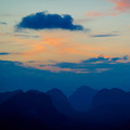 Mountains at sunset - PhotoDune Item for Sale