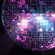 Disco Mirror Ball Loop - VideoHive Item for Sale