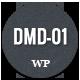 Designmd 01 - Responsive Wordpress Theme