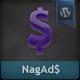 NagAds - ورڈپریس پلگ ان - فروخت کے لئے WorldWideScripts.net آئٹم