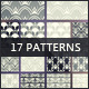 17 Abstract Patterns - GraphicRiver Item for Sale