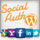 Social Auth WordPress Plugin - CodeCanyon Item for Sale