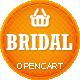 Bridal - Responsive OpenCart Theme - ThemeForest Item for Sale