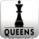 Queens Legal Consultants Logo - GraphicRiver Item for Sale