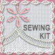 Embroidery & Sewing Stitch and Style Kit - GraphicRiver Item for Sale