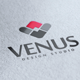 Venus Logo - GraphicRiver Item for Sale