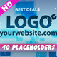 Promotional Campaign - VideoHive Item for Sale