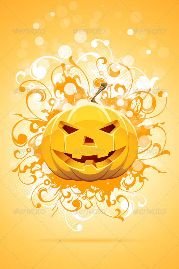 Halloween Party - Halloween Seasons/Holidays