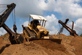 Earthmover in Action - PhotoDune Item for Sale