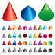 Cones - GraphicRiver Item for Sale