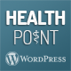 Health Point - Responsive WordPress Landing Page - ThemeForest Item for Sale