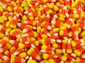 Candy corn - PhotoDune Item for Sale
