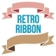 33 Ribbon Retro - GraphicRiver Item for Sale