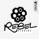 Rebel Logo - GraphicRiver Item for Sale
