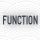 Function - Responsive Coming Soon Page - ThemeForest Item for Sale
