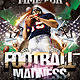 Football Madness - GraphicRiver Item for Sale