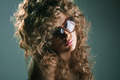 Fashionable woman with sunglasses - PhotoDune Item for Sale