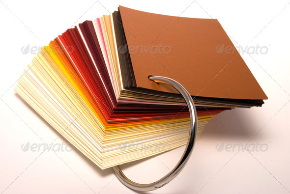 buy colored paper