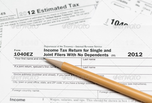 2012 Tax Forms 1040ez Images - Reverse Search