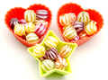 Assorted fruit candies - PhotoDune Item for Sale