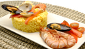 Seafood Paella - PhotoDune Item for Sale