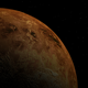 Planet Venus Surface Animation - VideoHive Item for Sale