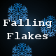 Falling Flakes - CodeCanyon Item for Sale