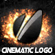 cinematic logo intro - VideoHive Item for Sale