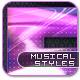 Musical Styles - GraphicRiver Item for Sale