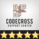 Codecross Logo - GraphicRiver Item for Sale