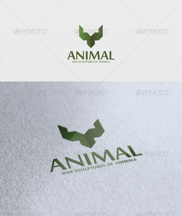 Animal Logo - Animals Logo Templates