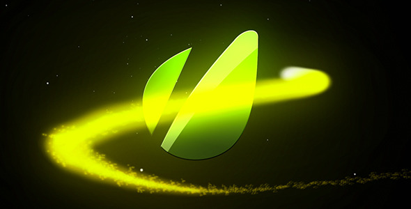 After Effects Project - VideoHive Light Streak Logo 2906236