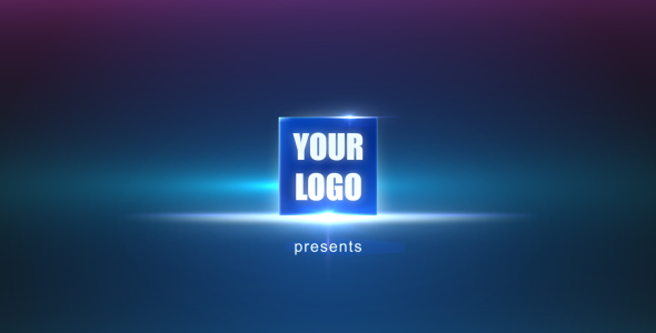 After Effects Project - VideoHive Square Logo Intro 104255