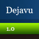 Dejavu professional HTML/CSS theme - ThemeForest Item for Sale