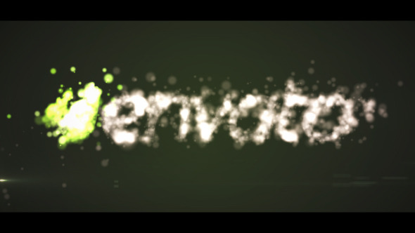 After Effects Project - VideoHive Particle Chase Logo Reveal 2879221