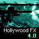 Hollywood Movie FX 4.0 | 10 Amazing Efects - GraphicRiver Item for Sale