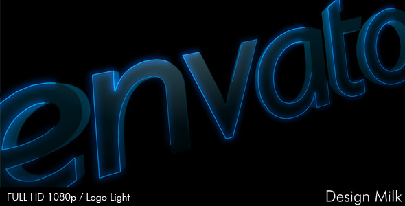 VideoHive Logo Light 2917199