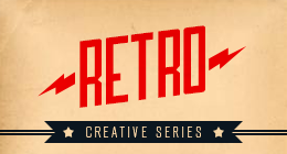 Creative Retro