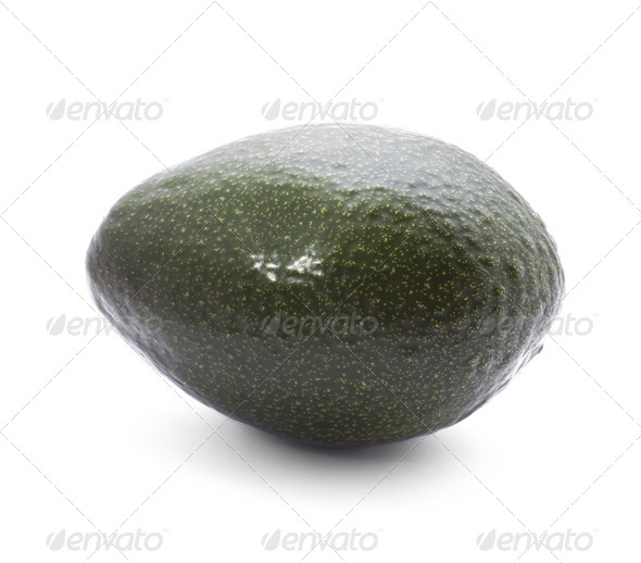 Avokado - Stock Photo - Images