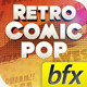 Retro Comic Pop - VideoHive Item for Sale