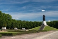 Memorial of the second world war and russian soldiers in Treptower park, Berlin - PhotoDune Item for Sale