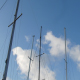 Boat masts - VideoHive Item for Sale