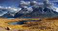 Torres del Paine, Chile - PhotoDune Item for Sale
