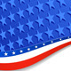 Stars & Stripes American Backgrounds - GraphicRiver Item for Sale