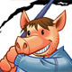 Pork artist - GraphicRiver Item for Sale