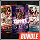 Sexy Flyer Bundle - GraphicRiver Item for Sale
