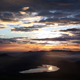 Sunset Mt Fuji Timelapse - VideoHive Item for Sale