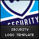 World Wide Security - GraphicRiver logo template for sale